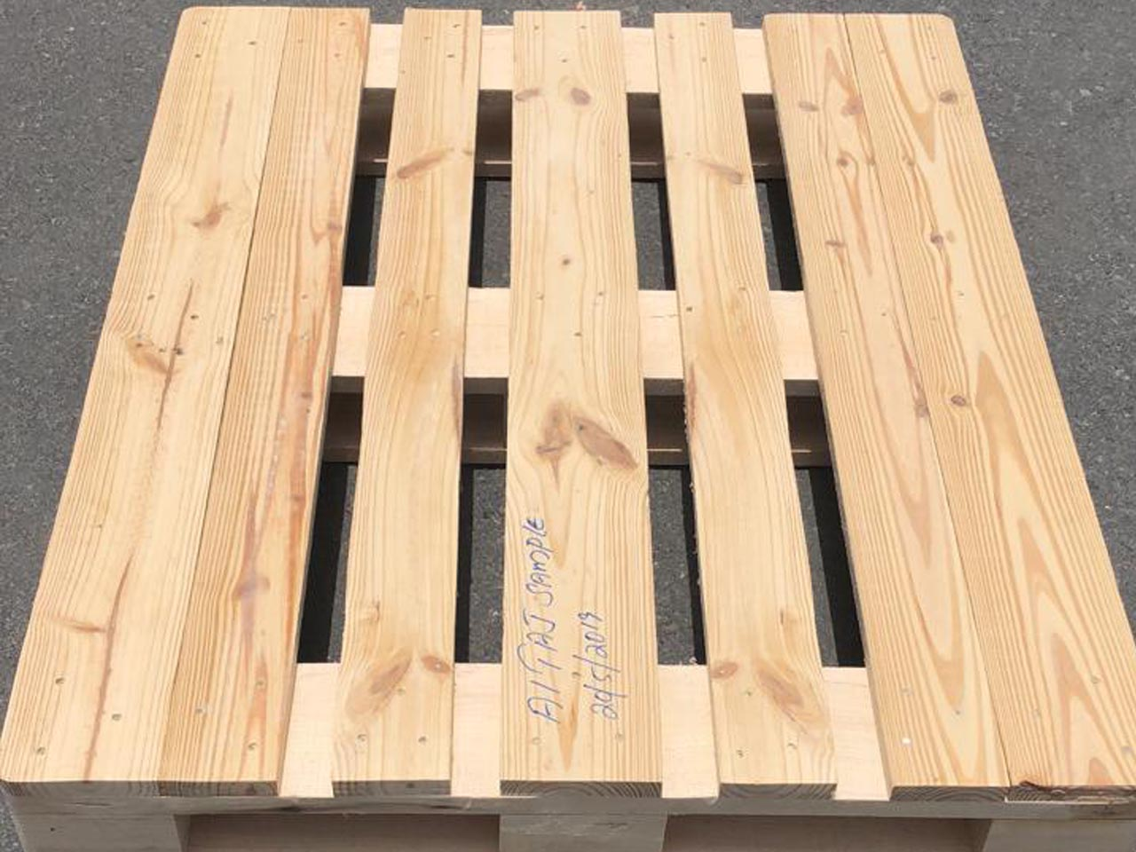 wooden pallet manufacturers in uae
