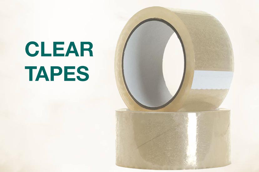 clear tape suppliers in uae